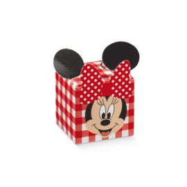 Minnie egeres kocka