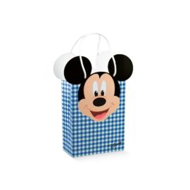 Mickey egeres ajándék tasak