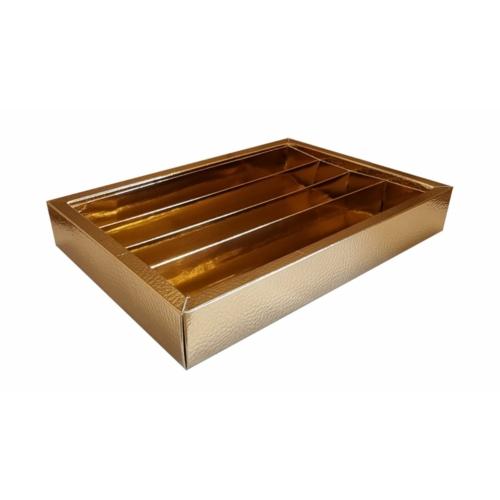 24 szemes arany doboz