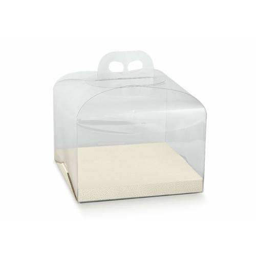 Óriás tortatartó doboz