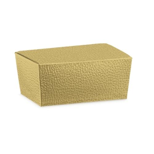 Arany ajándék doboz