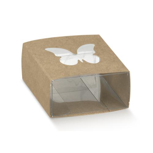 Pillangós kocka doboz
