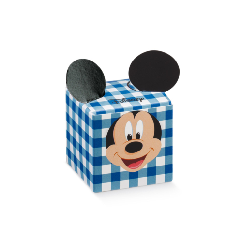 Mickey egeres kocka