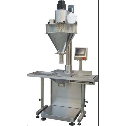 BCS-321 félautomata portöltő gép