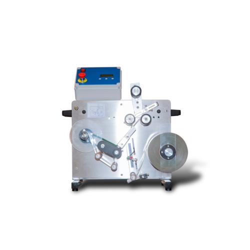 FX10H félautomata címkéző gép