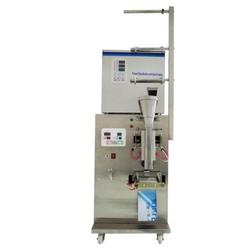 YS-W200S függőleges töltő-, csomagológép