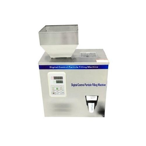 YTK-W200N digitális mérő-, és adagológép