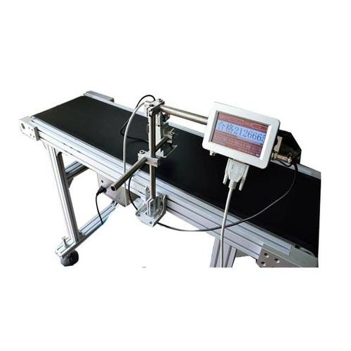 MX1 tintasugaras nyomtató univerzális felhasználásra szállítószalaggal