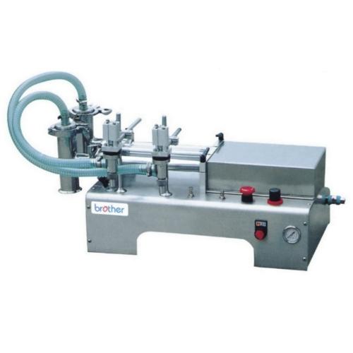 SYF folyadéktöltő gép
